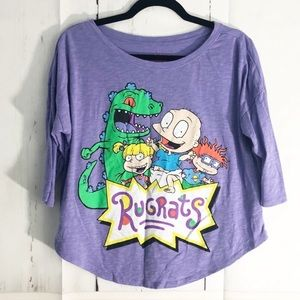 Nickelodeon • Rugrats Graphic Tee